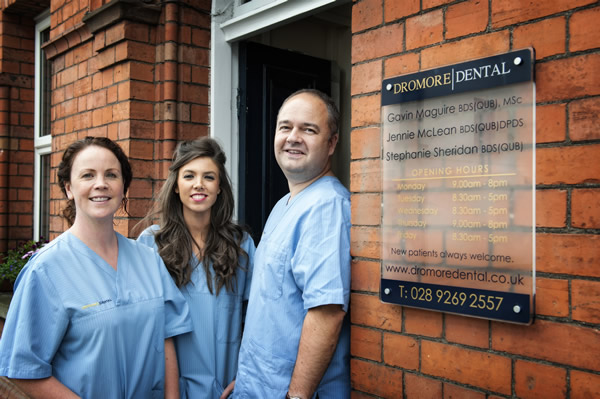 dromore dental co down