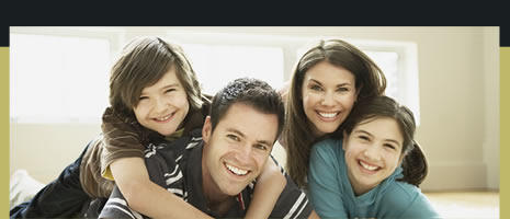 family dental care northern ireland