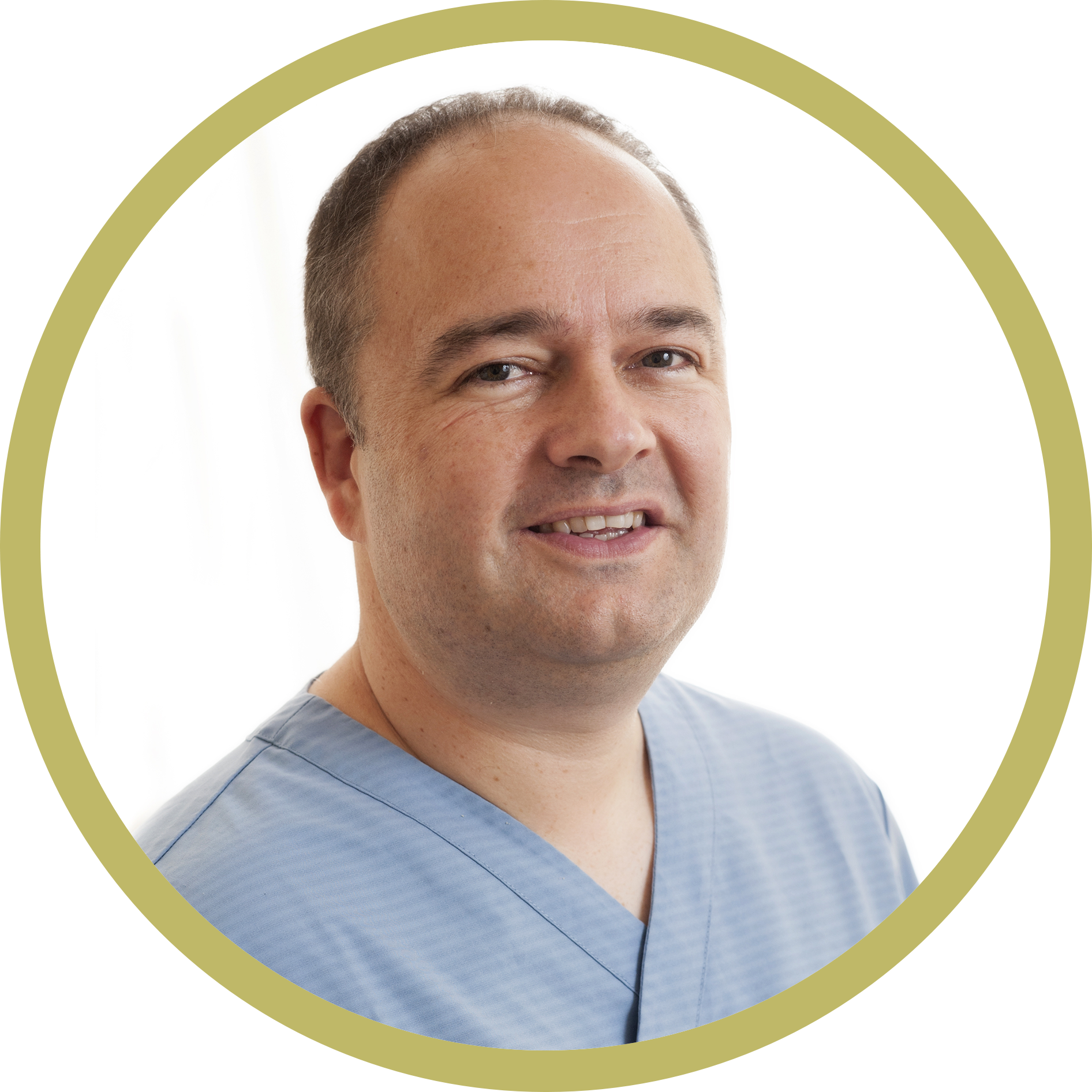 Gavin Maguire - Dentist at dromore dental co down